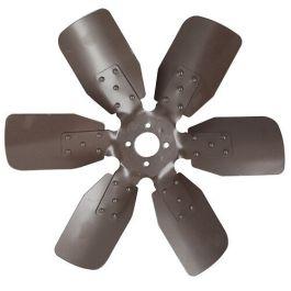 Brand New Massey Ferguson 135,240,165 New Fan Blades @pummy Square 2 Part