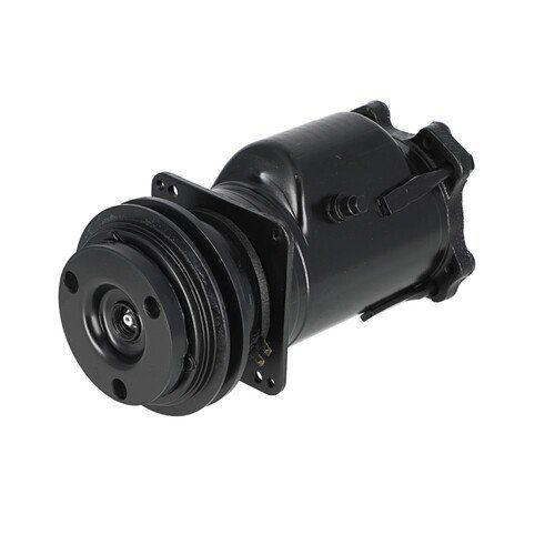 Remanufactured Air Conditioning Compressor - w/Clutch fits John Deere 7700 4020 fits Massey Ferguson fits New Idea fits Allis Chalmers fits Deutz