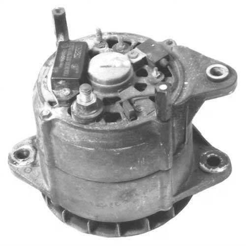 Remanufactured Alternator - (12131) fits Case IH 7130 1666 7150 7240 7140 7230 7120 1680 7250 1640 7110 1660 1688 fits International 1480 1440 1460