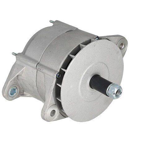 Alternator - Bosch Style (12157), New, Bosch, 0-120-468-136, Case, 1964860A1, John Deere, AT168711