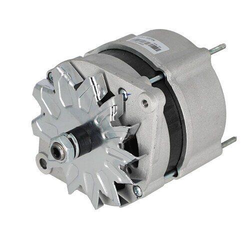 Alternator - Bosch Style (12373), New, Bosch, 0-120-484-027, Case, 327121A1, John Deere, AH165975