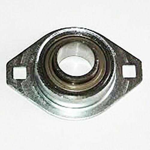 Bearing - Flanged, New, Case IH, International, 214490C91