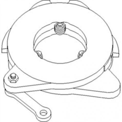 Left Hand Massey Ferguson 365 399 375 398 390 362 360 Brake Actuator Seal