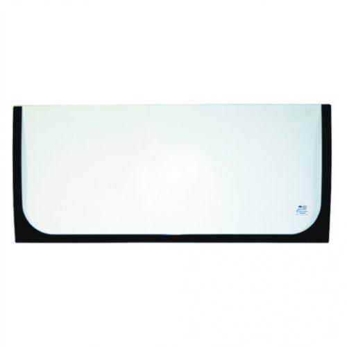 Cab Glass - Windshield Lower Front, New, John Deere, 4651654