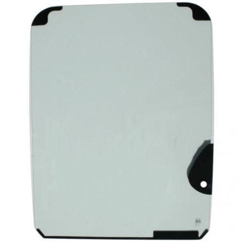 Cab Glass - Windshield, Upper Front, Tinted, New, John Deere, FYA00001495