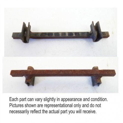 Concave Interupter Bar, Used, Case IH, 87379142