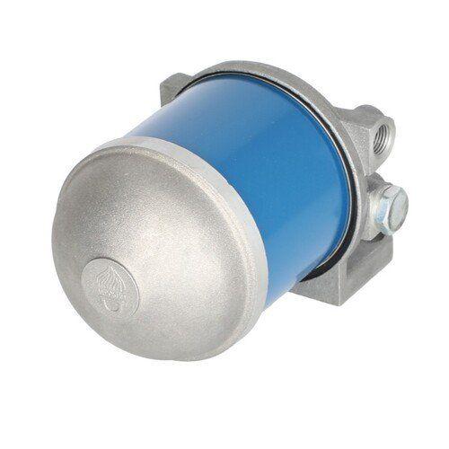 Diesel Fuel Filter Assembly - Metal Bowl, New, Allis Chalmers, 4612229, Ford, C7NN9162B