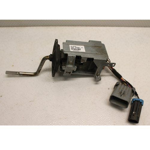 Electric Reverser Controller, Used, John Deere, AL166002