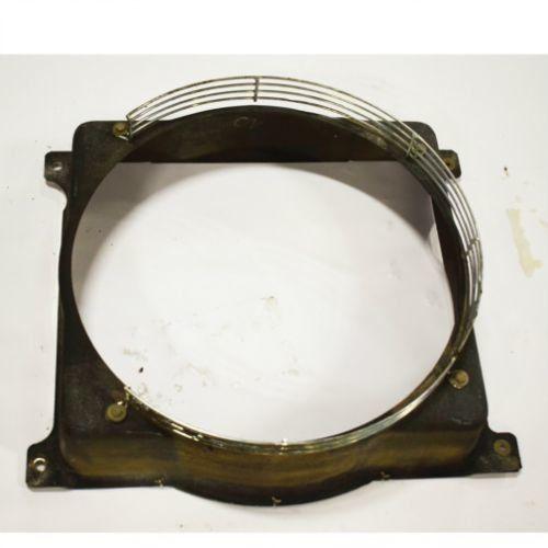 Fan Shroud and Guard, Used, John Deere, KV25710, KV26824