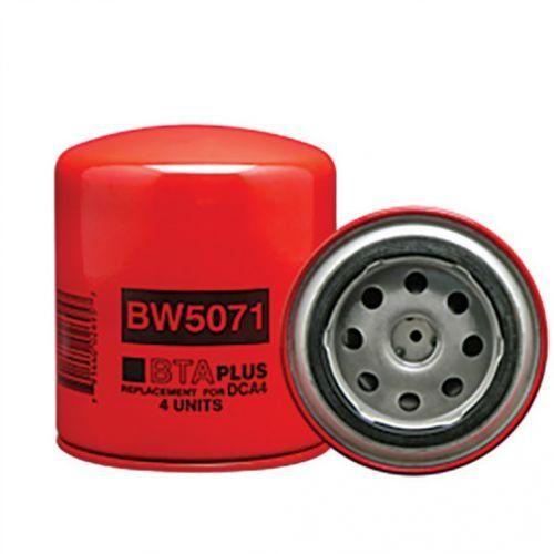 Filter - Coolant, Spin On, BW5071, Allis Chalmers, Case, 1822627C1, Case IH, Caterpillar, 226-6565
