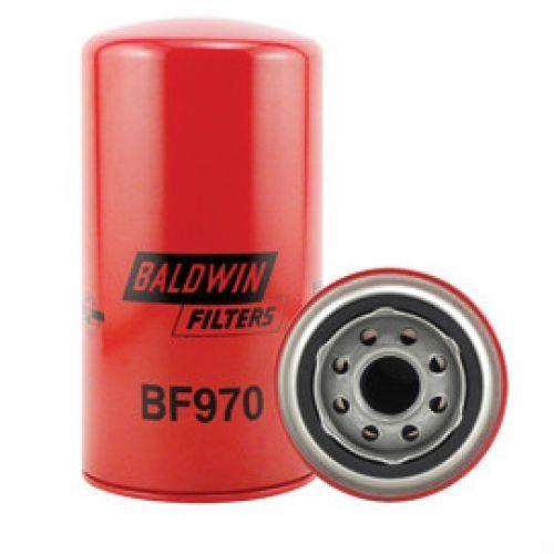 Filter - Fuel, Spin On, BF970, Ag-Chem, Case IH, Challenger / Caterpillar, 1P2299, International