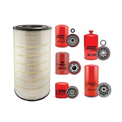 Filter Kit, New, Case IH, 1295155H1