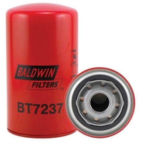 Filter - Lube, Spin On, BT7237, AGCO, Case, 87803261, Iveco, 504074043, New Holland, 87803260