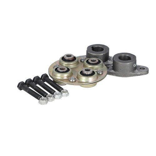 Front Mount PTO Coupler, New, Ford