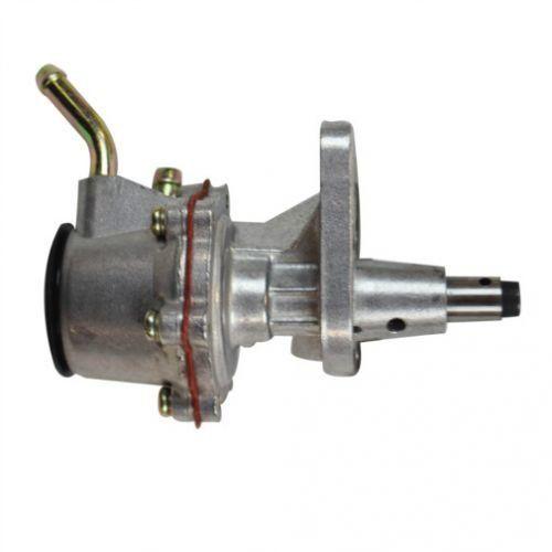 Fuel Lift Transfer Pump, New, Bobcat, 6677830, Gehl, 133462, Massey Ferguson, 4179734