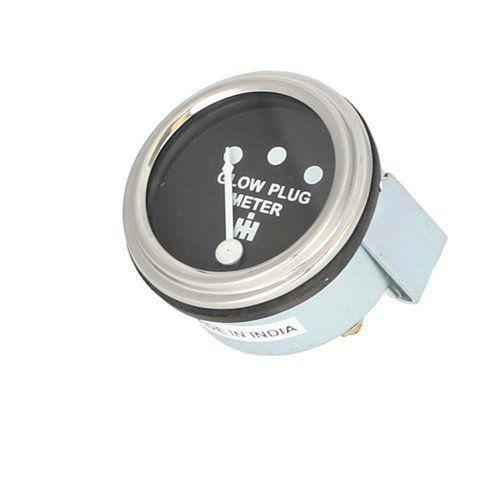 Glow Plug Meter Gauge, New, International, 370380R91