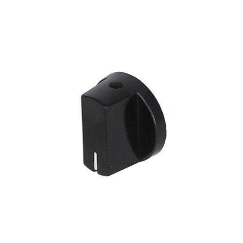 Heater Temperture Control Switch Knob, New, Bobcat, 6675177