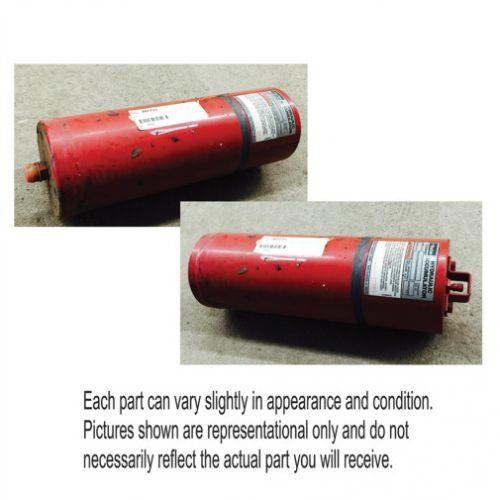 Used Hydraulic Accumulator fits Case IH 1640 1660 1688 1620 1644 1666 1680 1978111C1