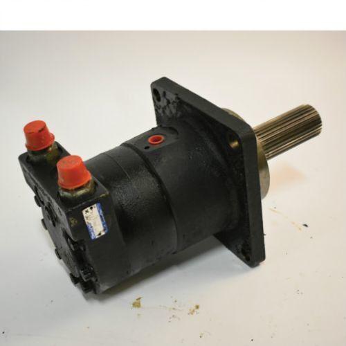 Hydraulic Drive Motor, Used, Case, 47508306