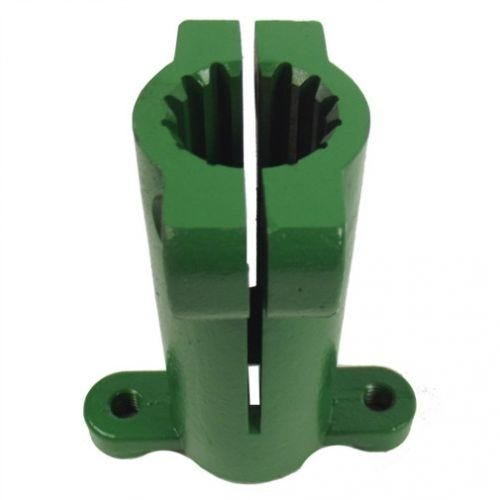 Complete Tractor New 3001-1240 Female Coupler Compatible with//Replacement for Tractors 4050-16
