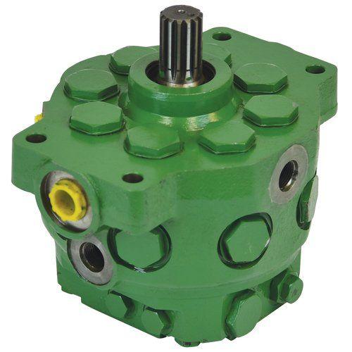Hydraulic Pump, New, John Deere, AR94660, R94660