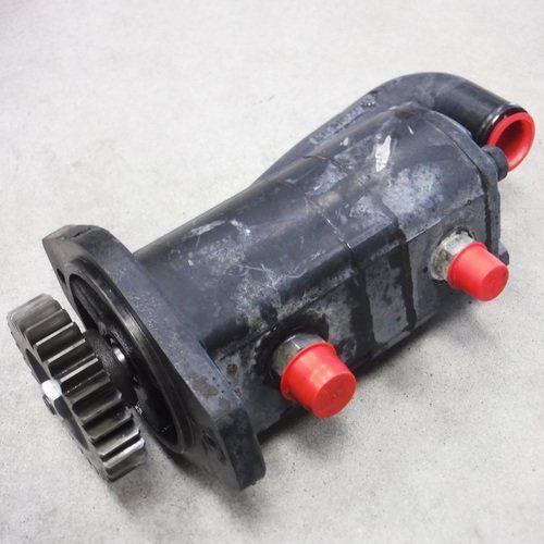 Hydraulic Pump, Used, John Deere, LVA12934
