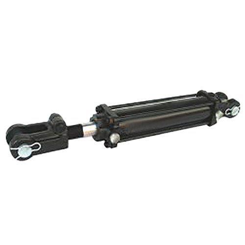 Hydraulic Tie-Rod Cylinder, 4