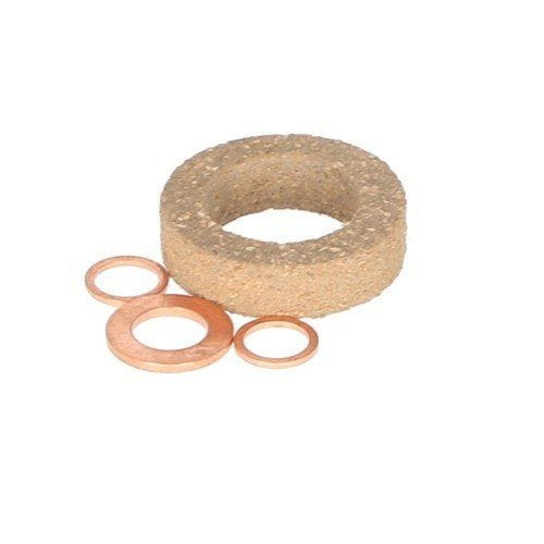 New Replacement Injector Seal Kit fits Ford Tractor C5NE9F596A