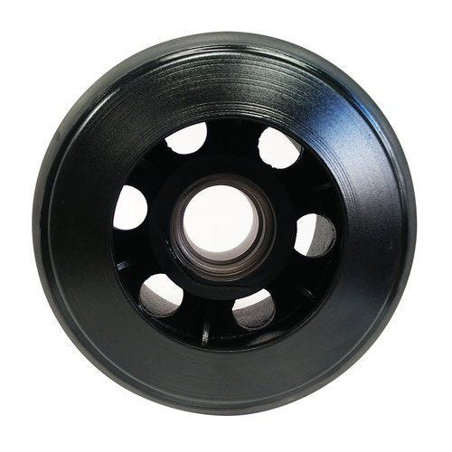 Mid-Roller Wheel fits Case IH STX450 Steiger 435 Steiger 380 STX500 STX480 Steiger 385 STX375 STX530 STX430 STX380 Steiger 535 STX425 fits Steiger