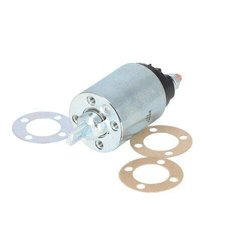 New 12V Starter Solenoid Replacement For 1983-2002 New Holland TC29Da TC30 TC31DA TC33 Diesel 3 Cyl M371X16471 M371X33071 M371X16571 M371X32971