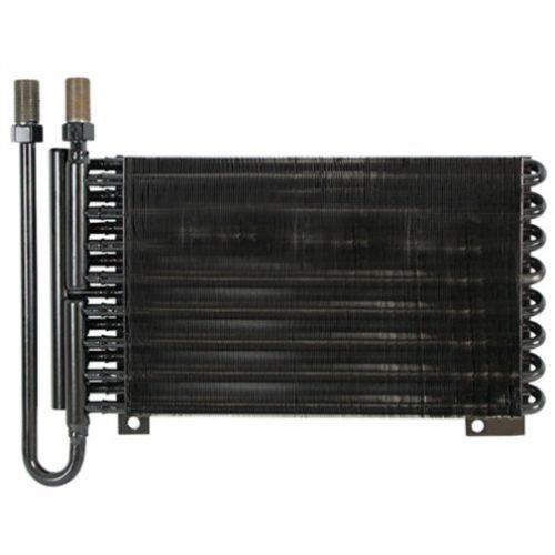 Oil Cooler, New, John Deere, AMT1539