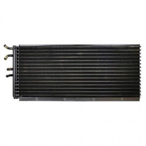 Oil Cooler - Transmission, New, John Deere, AT116051