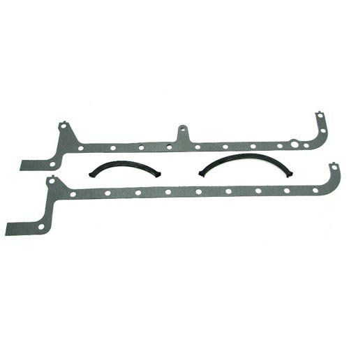 Oil Pan Gasket, New, FIAT, 1940004, Ford, 1940004, New Holland, 1940004
