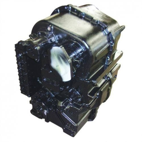 Powershift Transmission Assembly, Remanufactured, Case IH, New Holland, 87627456