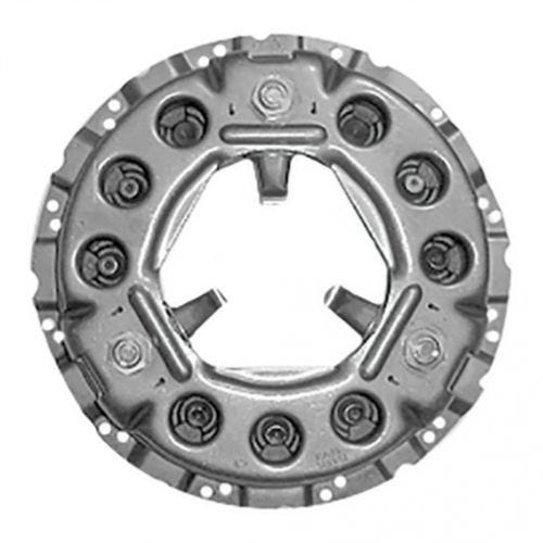 Pressure Plate Assembly, Remanufactured, New Holland