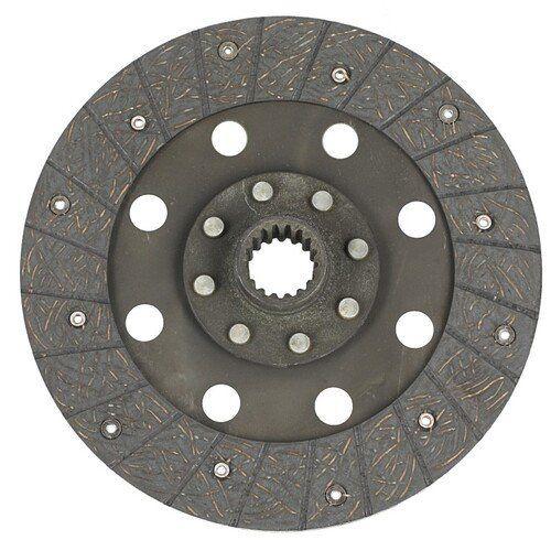 PTO Plate, New, Deutz, 4381284