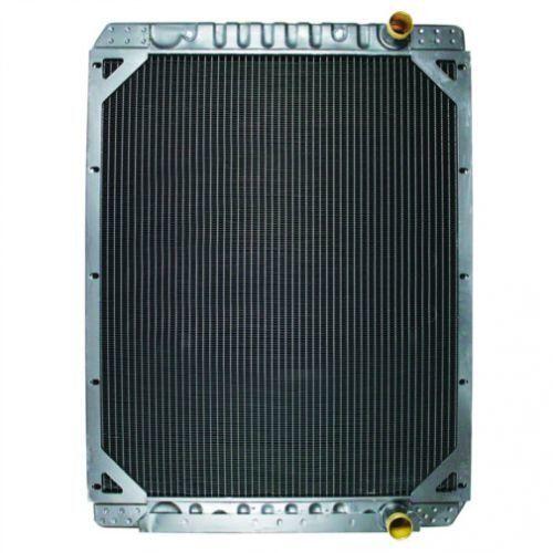 Radiator, New, Case IH, 117403A1, 116154A1