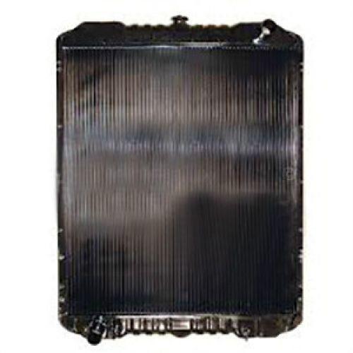Radiator, New, Komatsu, 2060351111