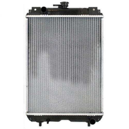 Radiator, New, Komatsu, 21U33102