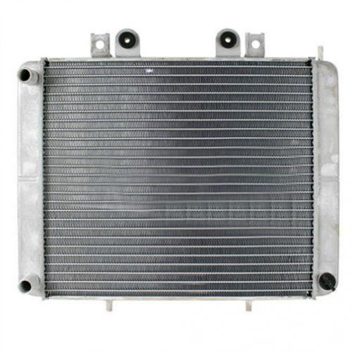 Radiator, New, Polaris, 1240103