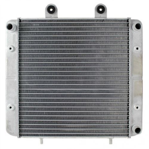 Radiator, New, Polaris, 1240152, 1240520, 1250305