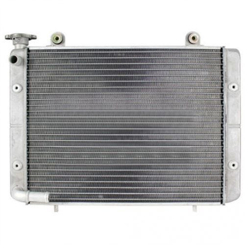Radiator, New, Polaris, 1240209