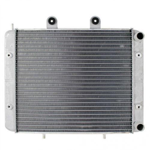 Radiator, New, Polaris, 1240444