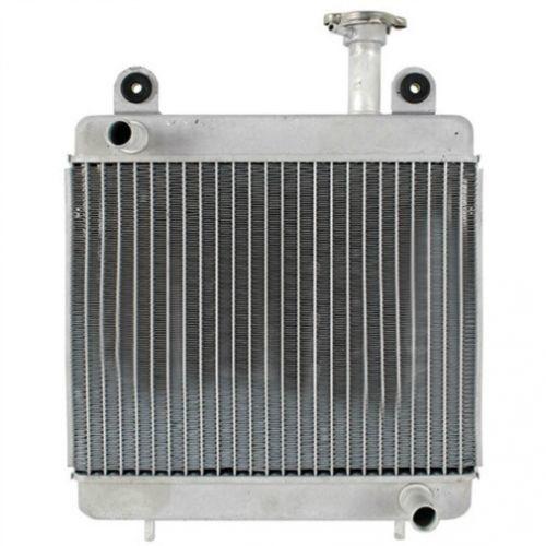 Radiator, New, Polaris, 1240463