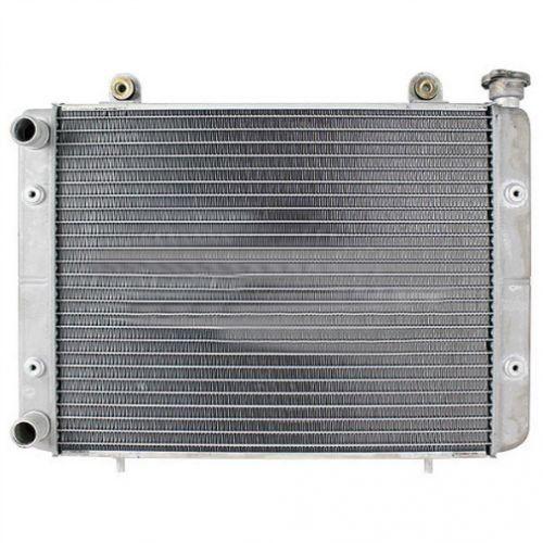 Radiator, New, Polaris, 1240527