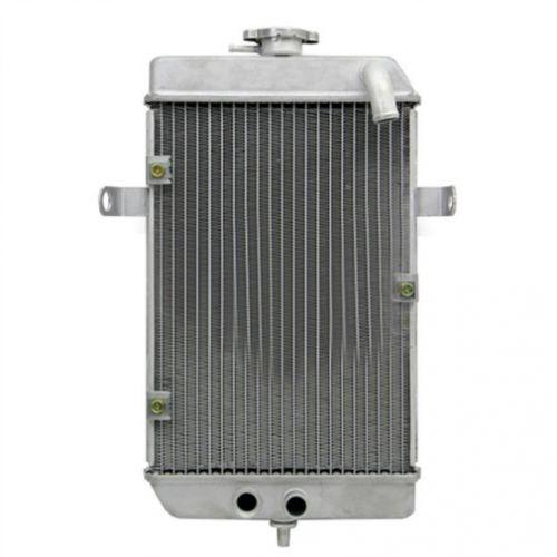 Radiator, New, Yamaha, 5LP-12461-10-00