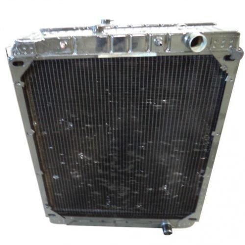 Radiator, Premium Used, Case IH, 1547946C3, A189067