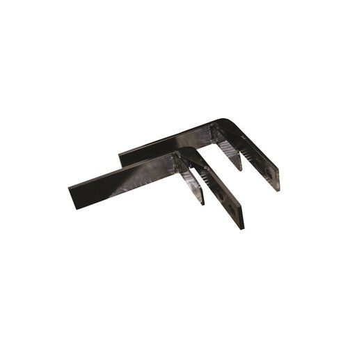 Tractor Tool Box Mounting Brackets