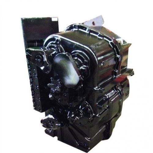 Transmission Assembly, Remanufactured, Case IH, New Holland, 84317502