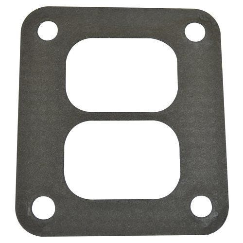 Turbo Mounting Gasket, New, Allis Chalmers, 74007850, Case, A58899, Case IH, J919369, Cummins